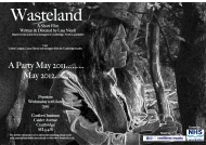 'Wasteland - Short film by Lisa Nicoll'